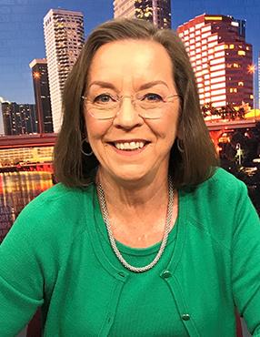 April Schiff